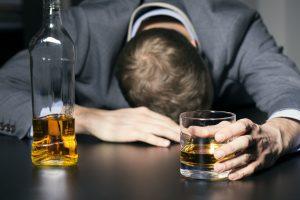 מכור לאלכוהול