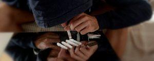 התמכרות וגמילה מקוקאין