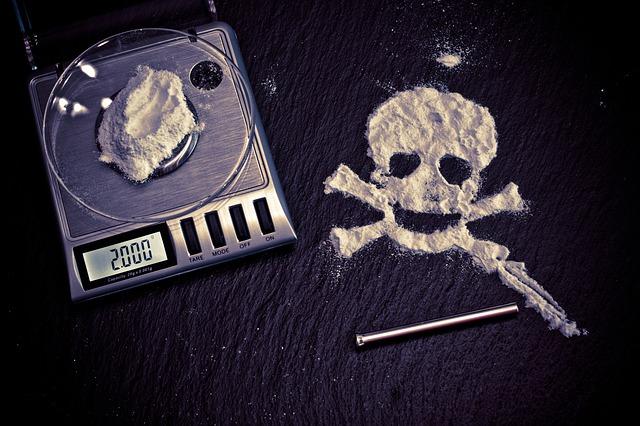 גמילה מקוקאין
