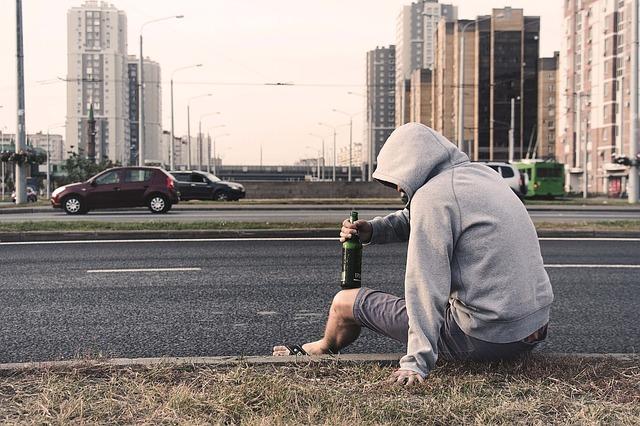 אלכוהוליזם טיפול אינדיבידואלי ליציאה מההתמכרות