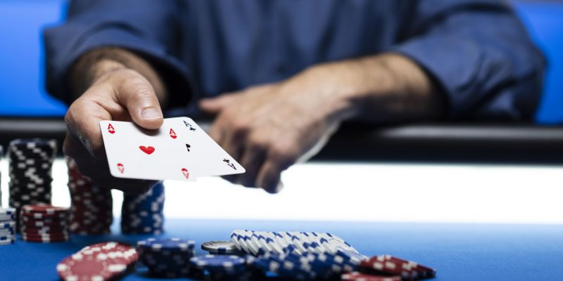 ניתן לנצח את ההתמכרות להימורים